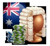 Australia Legal