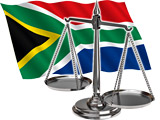 South Africa Legal