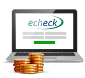 Echeck Online