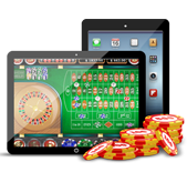 online casino ipad