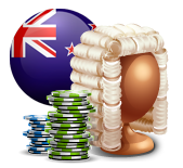 New Zealand Legal