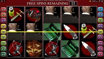 Platinum Online Casino Review