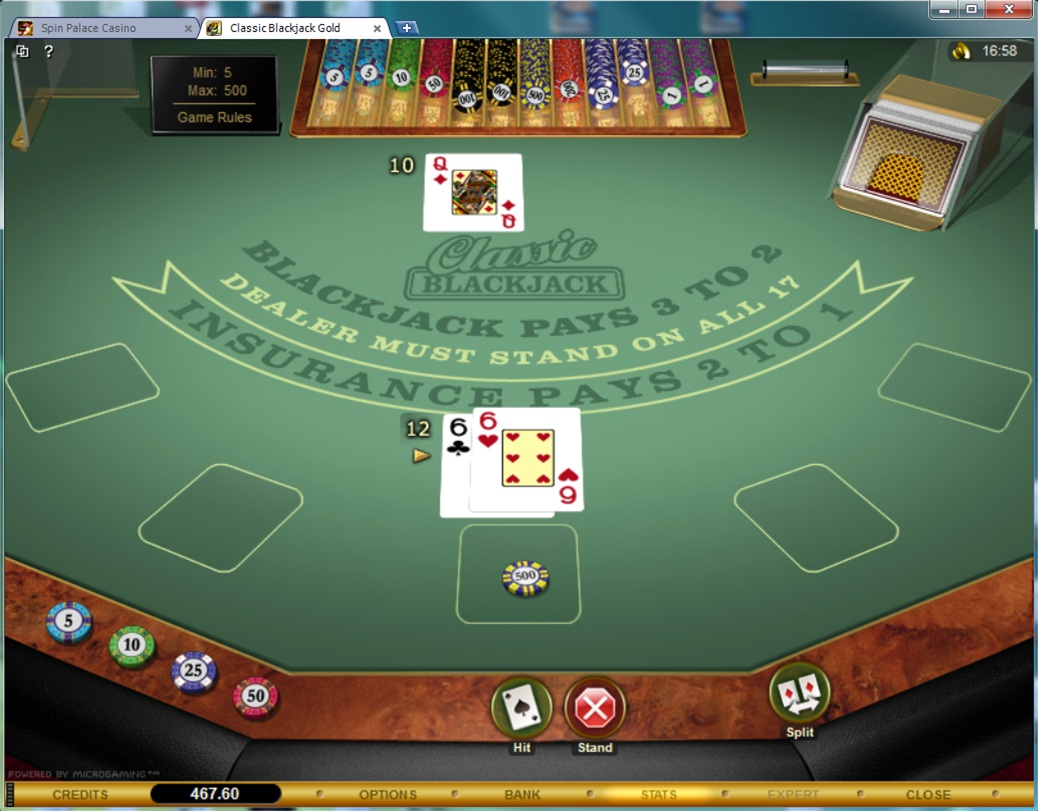 How to beat online casinos blackjack silver content 7 dollar strikes casino