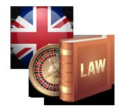 United Kingdom Legal