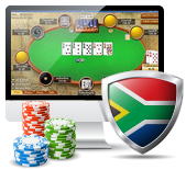 South Africa Online Casinos - Top SA Rand Casino Sites